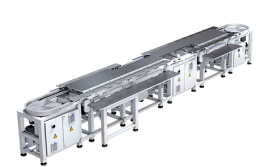 LS 線性裝配系統