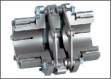 ROBA-DS全鋼質簧片聯軸器