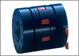 ROBA-ES 零背隙彈性聯軸器
